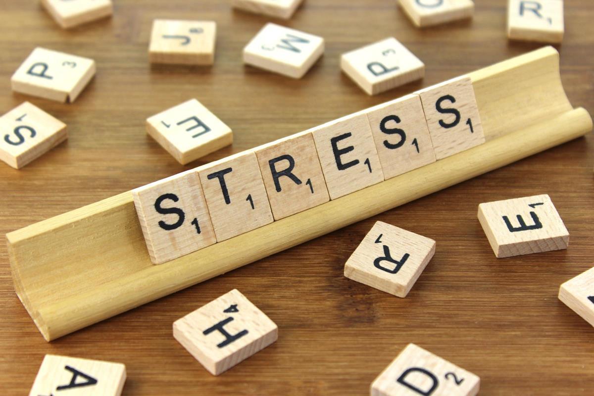 Natural Stress Relief- Pranayama Explained