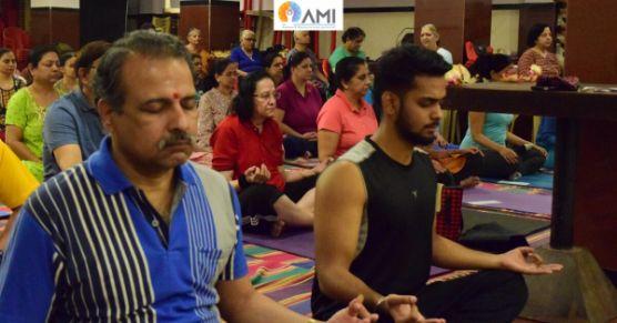AMI Yoga Joint Pain Management Workshop